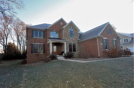 5583 Lohr Lake Drive Ann Arbor, MI 48108 Photo 8