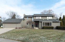 3945 Wynnstone Drive Ann Arbor, MI 48105 Photo 1