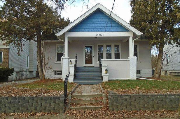 1375 Rosewood Street Ann Arbor MI 48104