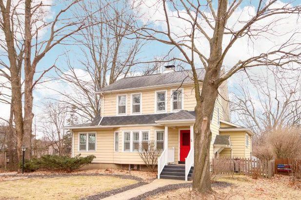 324 Highlake Avenue Ann Arbor MI 48103