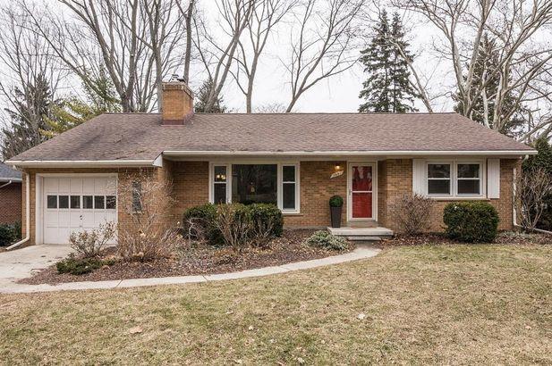 1901 Frieze Avenue Ann Arbor MI 48104