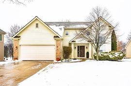 4234 Spring Lake Boulevard Ann Arbor, MI 48108 Photo 1