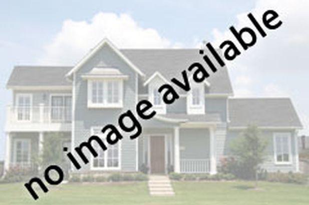 1195 S Hickory Ridge Court Canton MI 48187