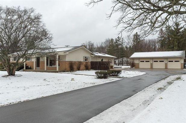 5038 Pratt Road Ann Arbor MI 48103