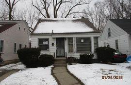19452 MANSFIELD ST. Street Detroit, MI 48235 Photo 5
