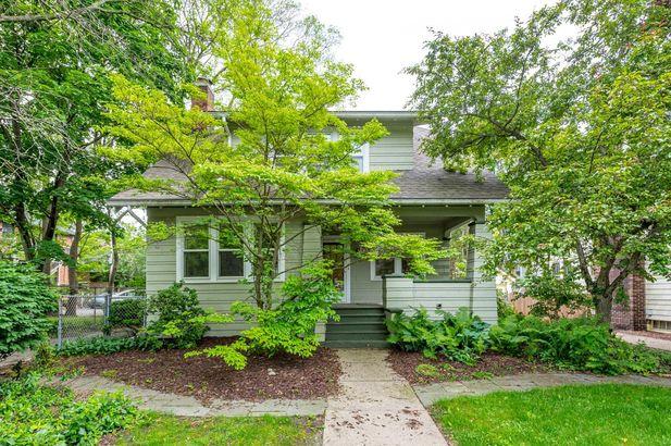 1220 Brooklyn Avenue Ann Arbor MI 48104