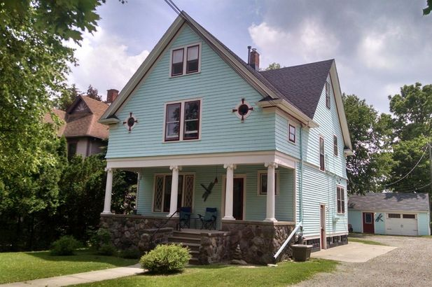 821 W Huron Street Ann Arbor MI 48103