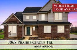 3068 Prairie Circle Trail Ann Arbor, MI 48103 Photo 6