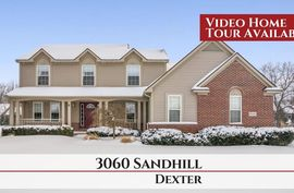 3060 Sandhill Drive Dexter, MI 48130 Photo 11
