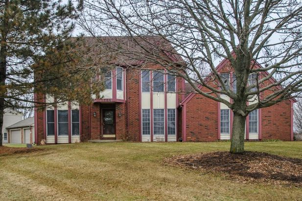 1704 Mallard Cove Drive Ann Arbor MI 48108