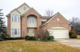 2280 Moss Rose Court Ann Arbor, MI 48103 Photo 8