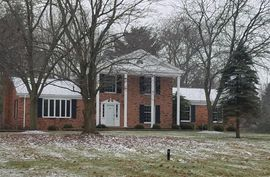 7895 Chamberlin Road Dexter, MI 48130 Photo 7