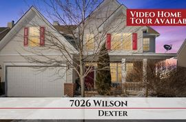 7026 Wilson Drive Dexter, MI 48130 Photo 4