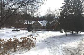 161 LONE PINE Road Bloomfield Hills, MI 48304 Photo 1