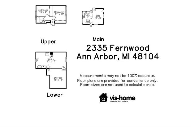 2335 Fernwood Avenue - Photo 30