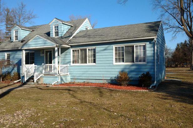 34520 Fendt Street Farmington Hills MI 48335