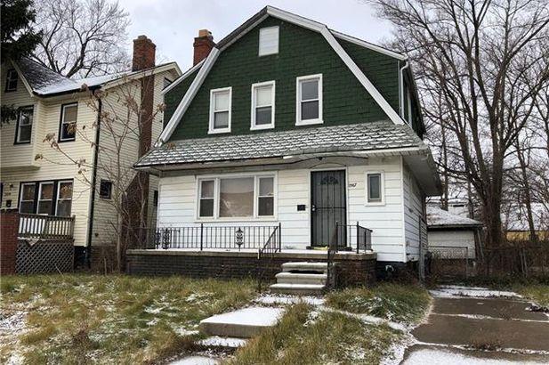 13167 MANOR Street Detroit MI 48238