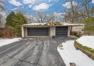 11 Regent Drive Ann Arbor, MI 48104 - Image