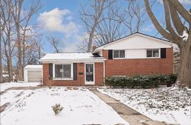 706 Thomas Court Ann Arbor, MI 48103 Photo 1