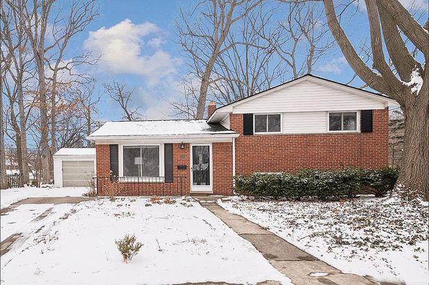 706 Thomas Court Ann Arbor MI 48103