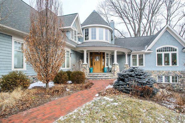 631 Geddes Ridge Avenue Ann Arbor MI 48104