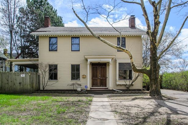 120 Packard Street Ann Arbor MI 48104