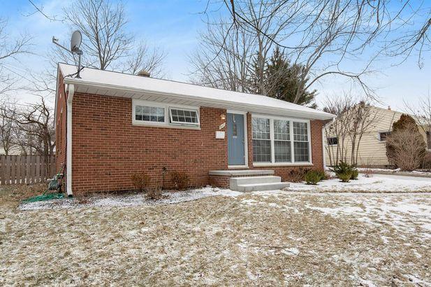 940 Arbordale Street Ann Arbor MI 48103