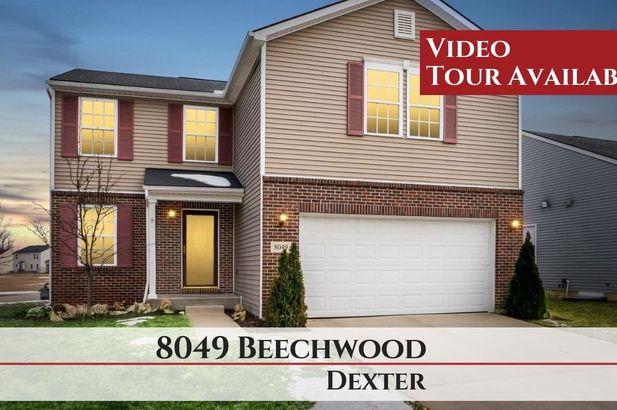 8049 Beechwood Boulevard Dexter MI 48130