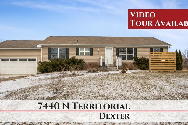 7440 N Territorial Road Dexter MI 48130