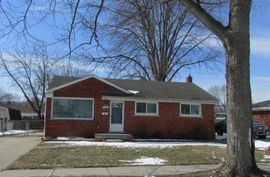 23328 PORT Street St. Clair Shores, MI 48082 Photo 1