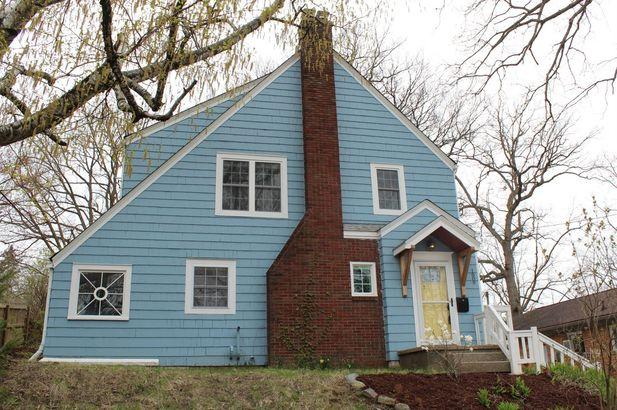 1809 Dexter Avenue Ann Arbor MI 48103