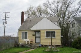 8833 ROSEMONT Avenue Detroit, MI 48228 Photo 2