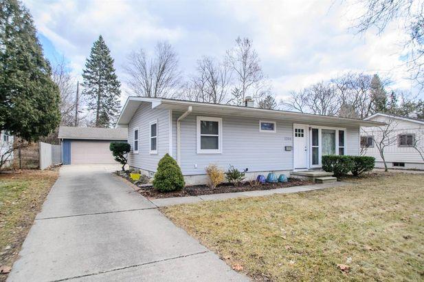 1206 Morningside Drive Ann Arbor MI 48103