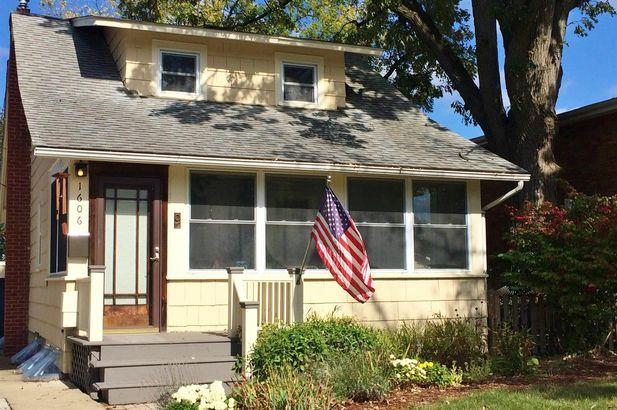 1606 Charlton Avenue Ann Arbor MI 48103