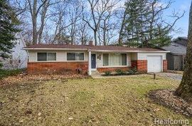 3215 EDGEWOOD PARK Court Commerce Twp, MI 48382 Photo 1