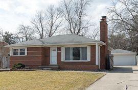 1488 Marian Avenue Ann Arbor, MI 48103 Photo 12