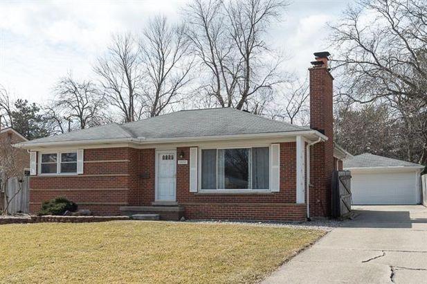 1488 Marian Avenue Ann Arbor MI 48103