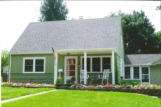 1904 Crestland Street Ann Arbor MI 48104