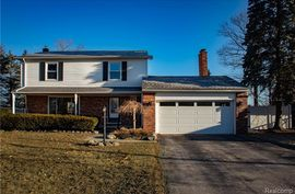 48500 ORMOND Drive Belleville, MI 48111 Photo 12