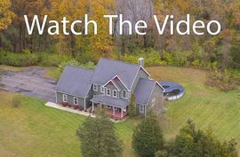 16024 Boulder Ridge Lane Grass Lake, MI 49240 Photo 8