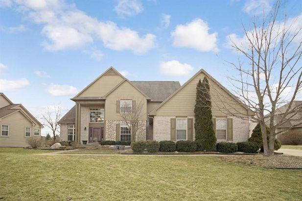4490 W Lake Forest Drive Ann Arbor MI 48108