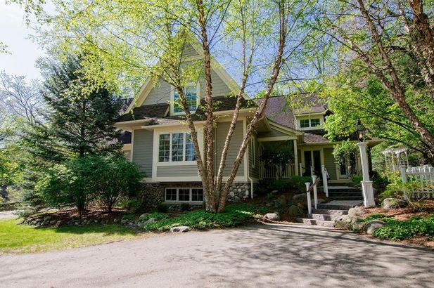 2620 Geddes Avenue Ann Arbor MI 48104
