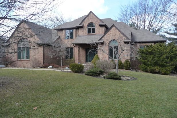 2645 Pin Oak Drive Ann Arbor MI 48103