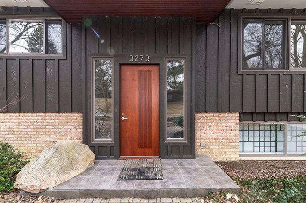 3273 Lakewood Drive Ann Arbor MI 48103