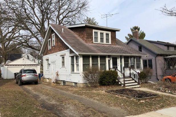 714 5th Street Ann Arbor MI 48103