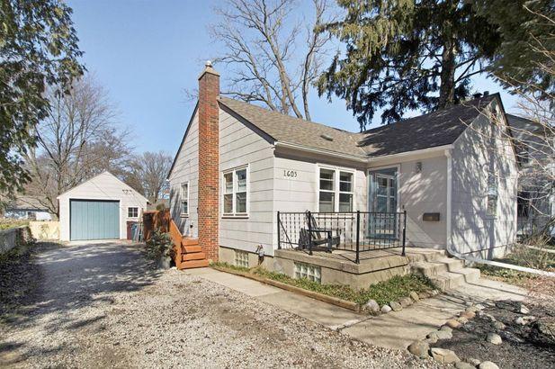 1605 Pontiac Trail Ann Arbor MI 48105