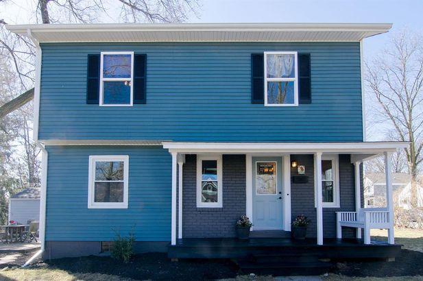 1813 Charlton Street Ann Arbor MI 48103