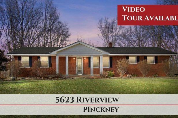 5623 Riverview Pinckney MI 48169
