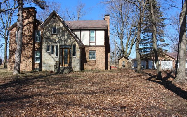 13820 Sager Road Grass Lake, MI 49240