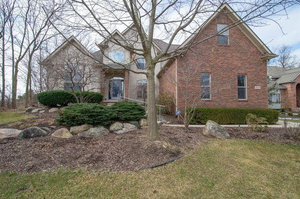 3976 Deer Glen Drive Ann Arbor MI 48108